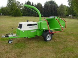 green mech chopper find out all the technical specifications and rh mascus com