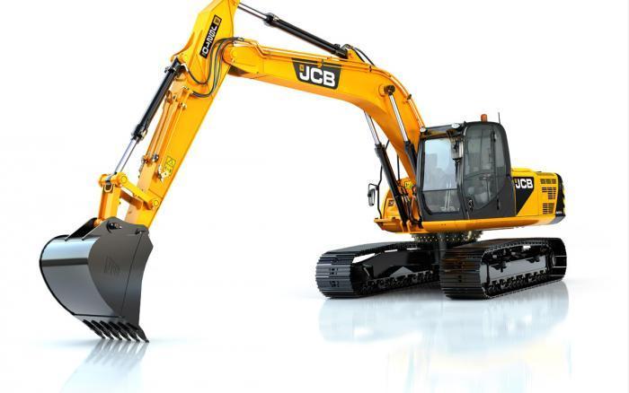 Jcb Js 210 Lc 2008-2013 Specs  Operator U0026 39 S Manuals  Technical Details