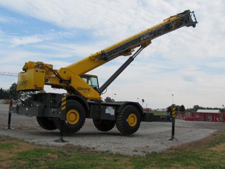 grove rt 880 e 4x4x4 2008 specs operator s manuals technical rh mascus com Grove Hydraulic Cranes Grove Hydraulic Cranes