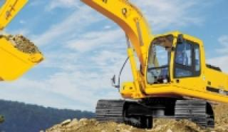 hyundai crawler excavator robex 210lc 7 complete manual