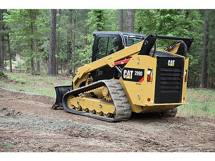 Caterpillar 299 d 2013 specs operators manuals technical details first year2013 publicscrutiny Image collections