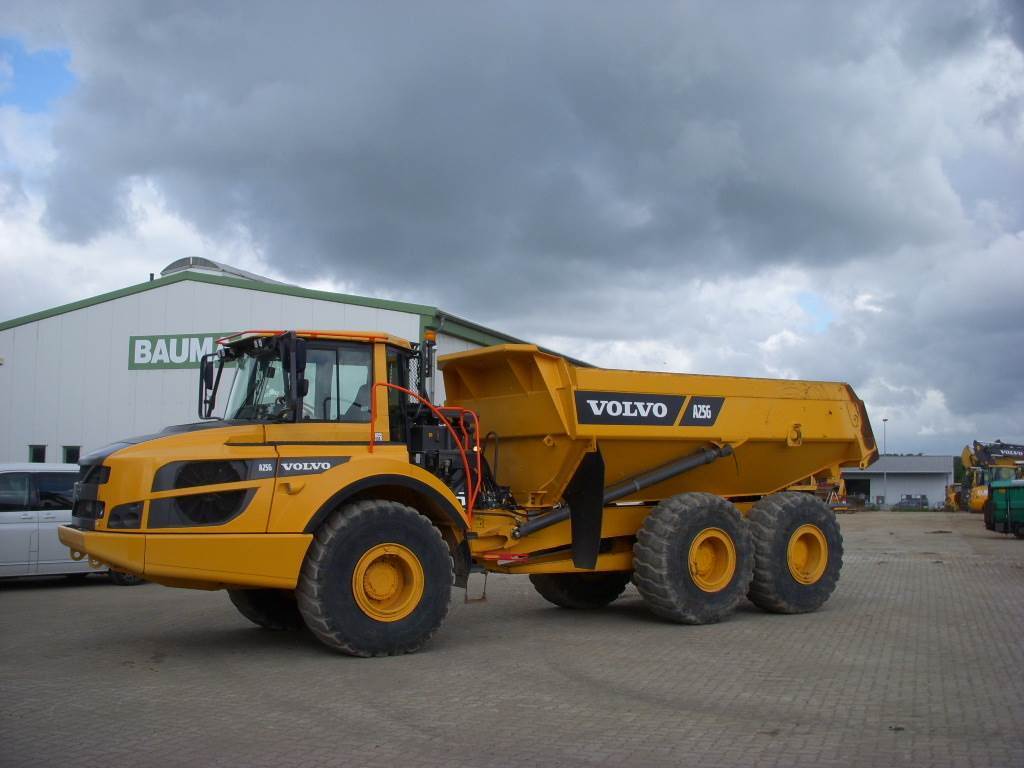 Volvo A 25 G (12000728)