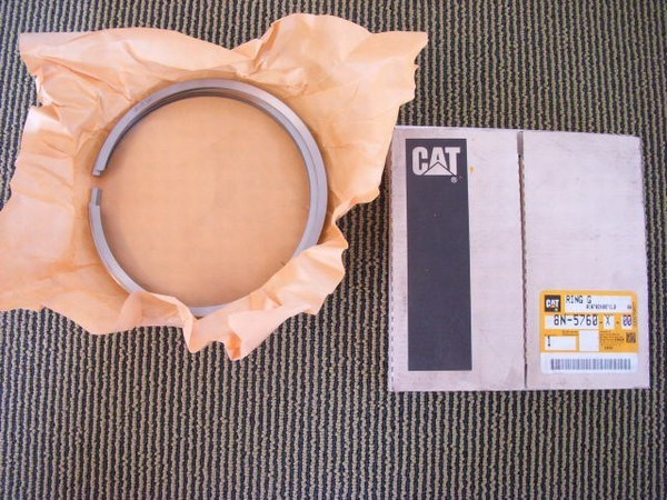 Caterpillar (127) 8N5760 Kolbenringsatz / ring set