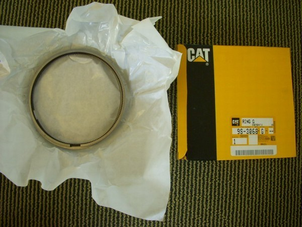 Caterpillar (128) 9S3068 Kolbenringsatz / ring set