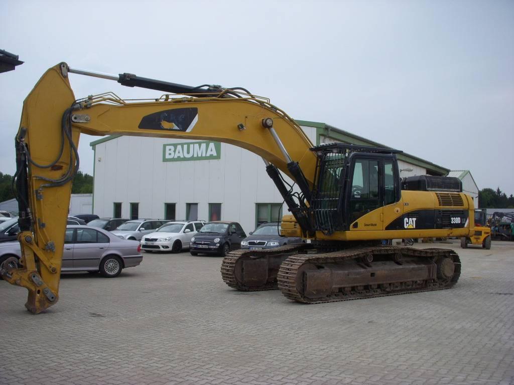 Caterpillar 330 D LN (12000704)