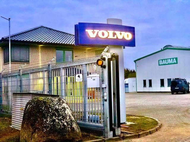 Volvo (476) GLV S2