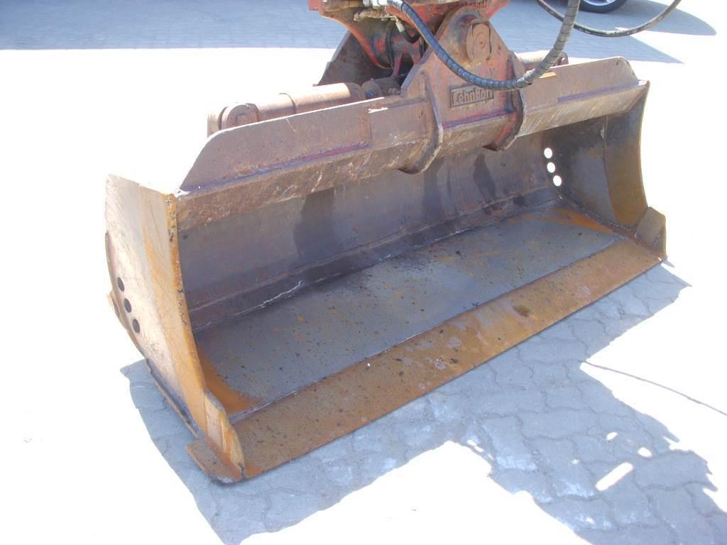 Lehnhoff (1012) 2.0 m MS 10 GLV / bucket