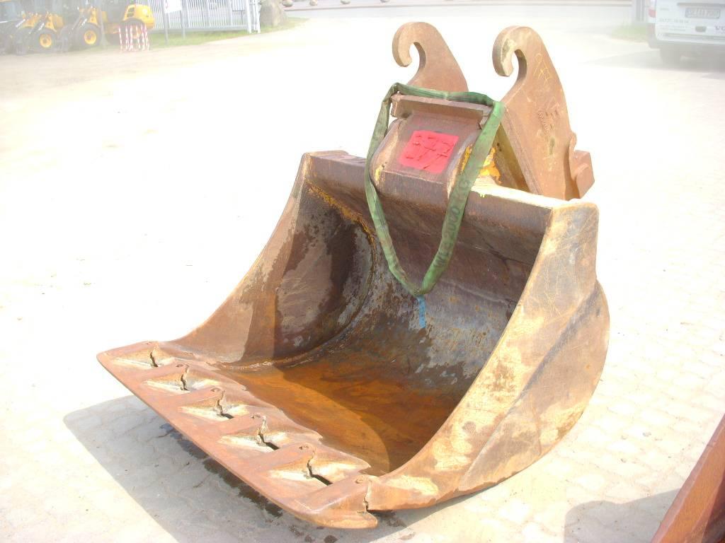 Verachtert (977) CW 30 S 1.25 m Tieflöffel / bucket