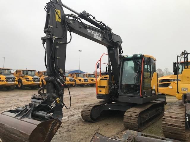 Volvo ECR 145 E L (12000885)