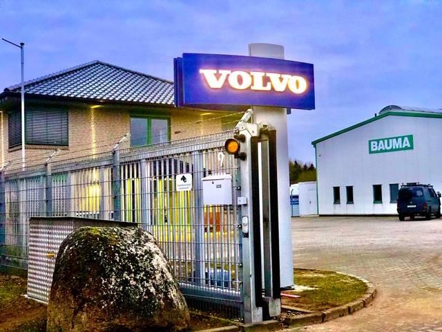 Volvo L 90 E (12001372) MIETE RENTAL