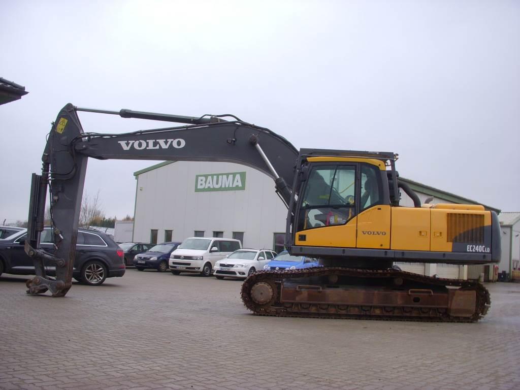 Volvo EC 240 C LD (12000811)