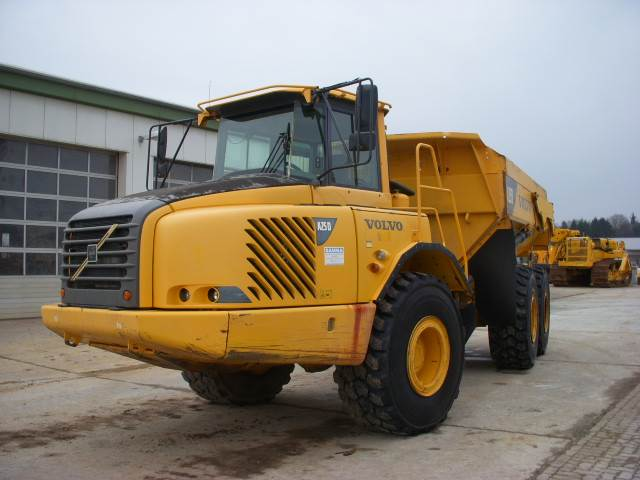 Volvo A 25 D (12000248)