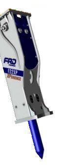 FRD Furukawa FX 55 FT