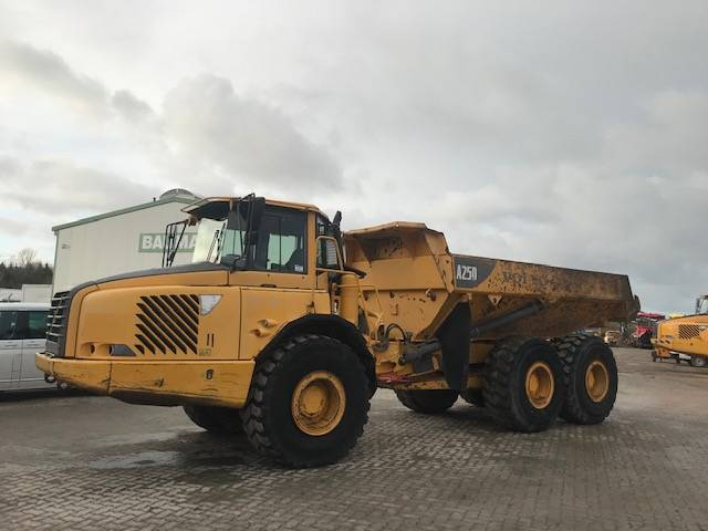 Volvo A 25 D (12001250)