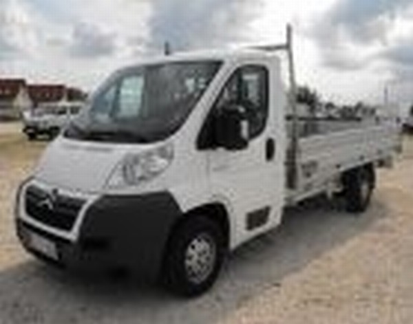 Citroen Jumper L3. Year: 2008, Meter readout: 103769 miles, Price: 19074 USD