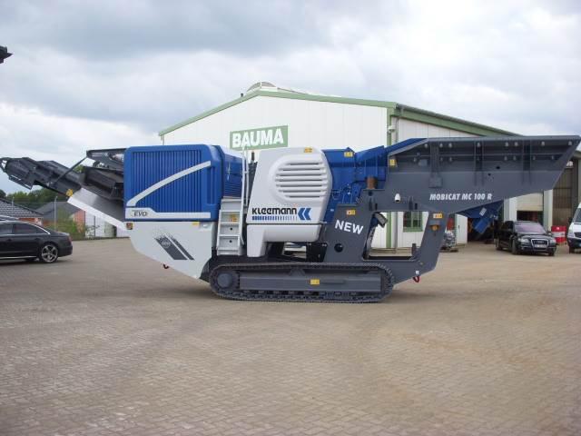 Kleemann MC 100 R EVO (12000737) MIETE RENTAL