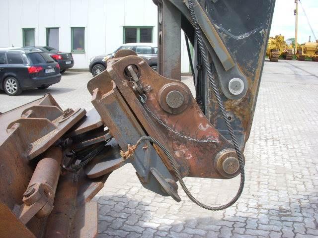 Volvo (364) 2.20 m GLV / bucket