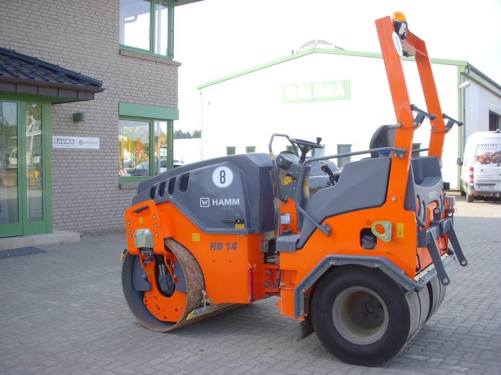 Hamm HD 14 VT (12000976)