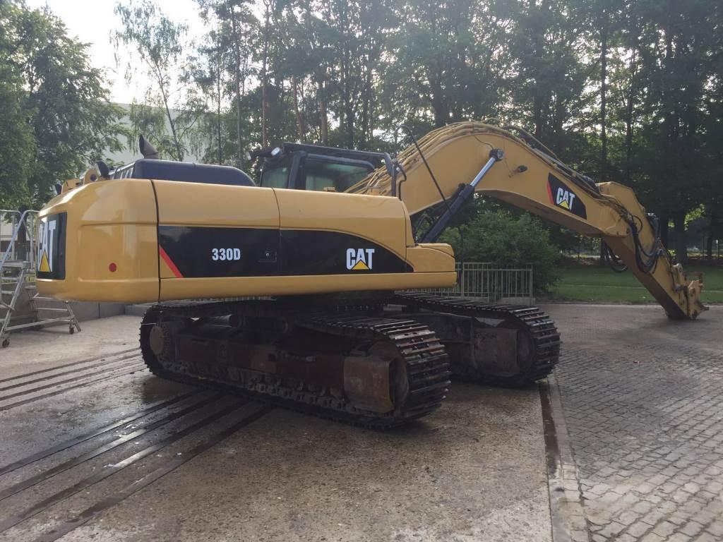 Caterpillar 330 D LN (12000577)