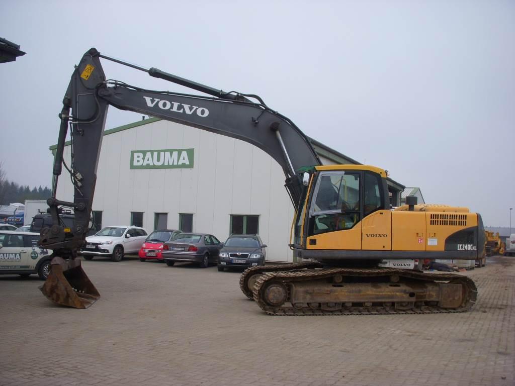 Volvo EC 240 C NL (12000133)