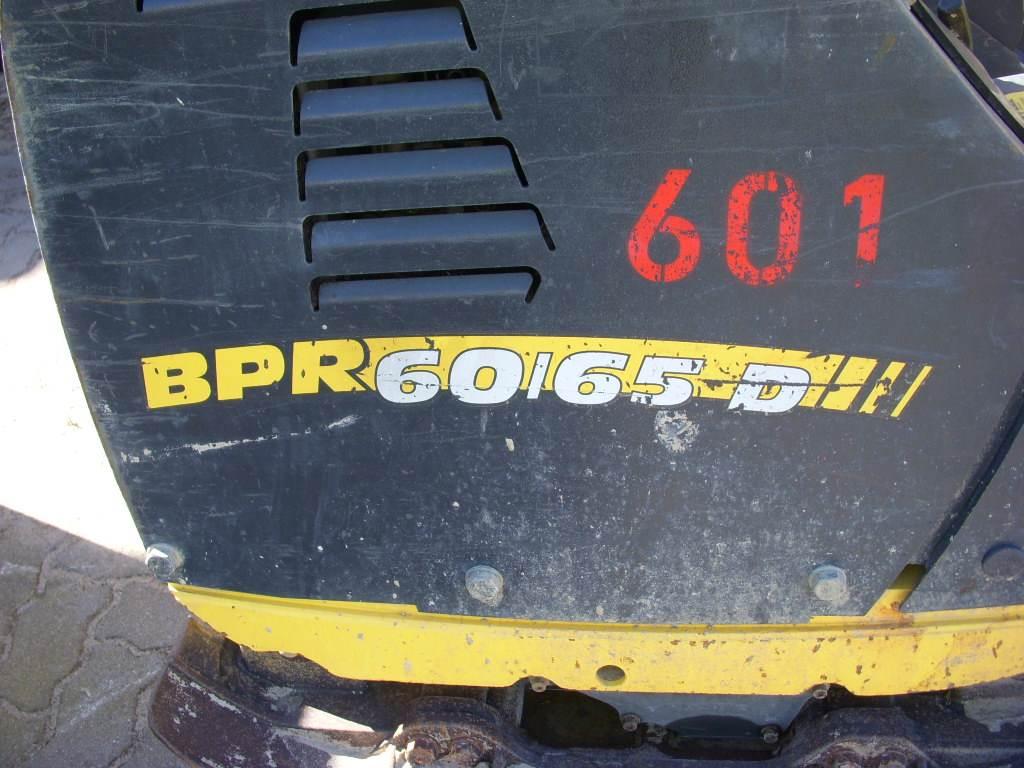 Bomag BPR 60/65 D