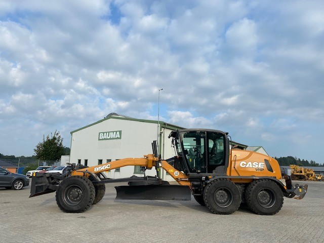 CASE New Holland O&K 856 C (F 156)