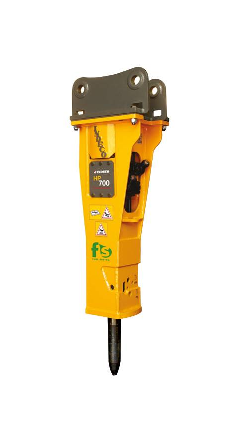 Indeco HP 700 FS
