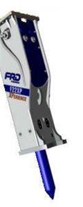 FRD Furukawa FX 15 FT