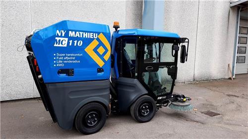 Mathieu MC 110