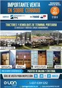 [Other] Tractores Y Remolques de de terminal portuária