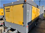 Atlas Copco XAS 1800 JD iT4