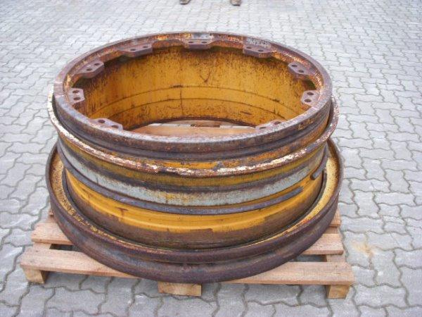 Caterpillar (197) Felge / rim für Bereifung 24.00R49
