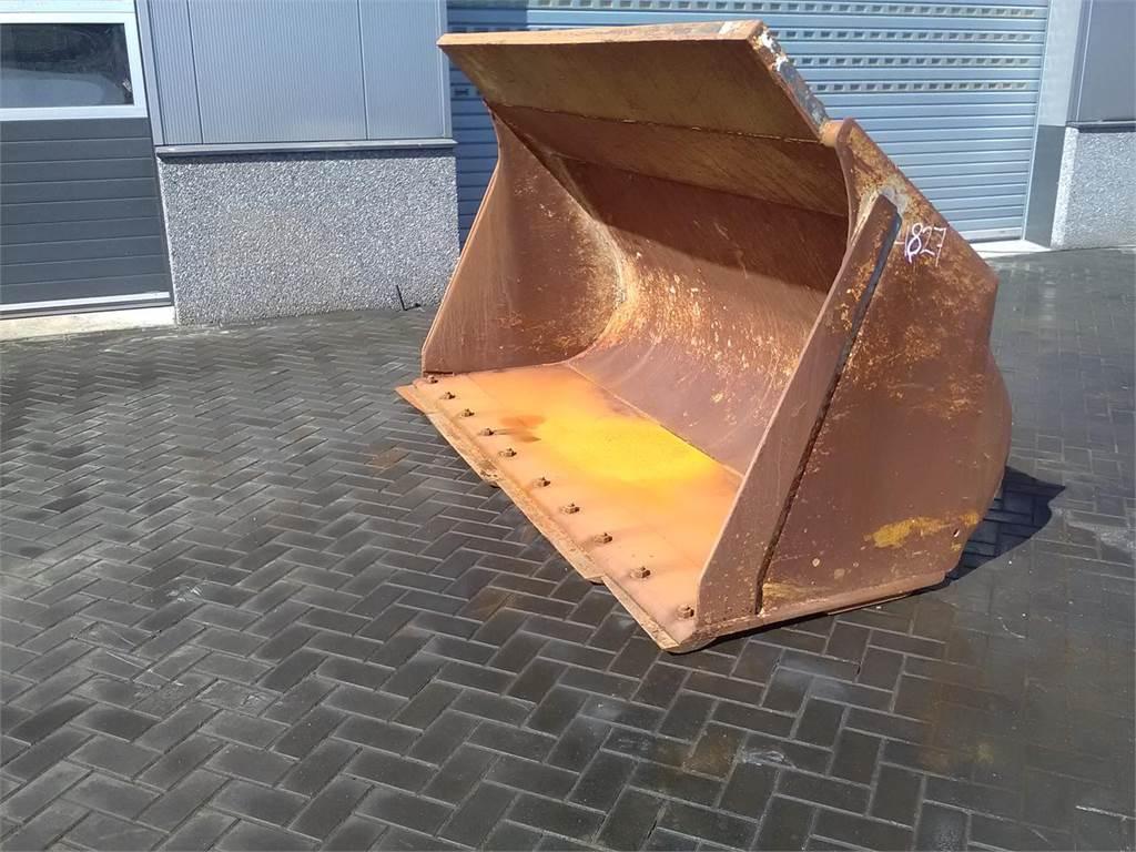 Liebherr Bucket 2,70 mtr