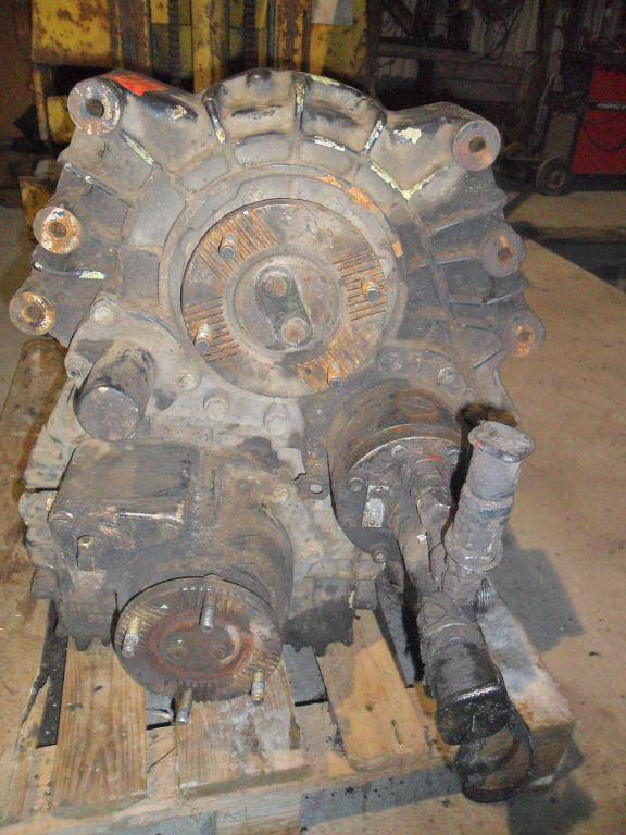 Used MAN -6x6-8x8-transfer-case-g-17002 transmission Year: 2000 Price: $4,687 for sale - Mascus USA