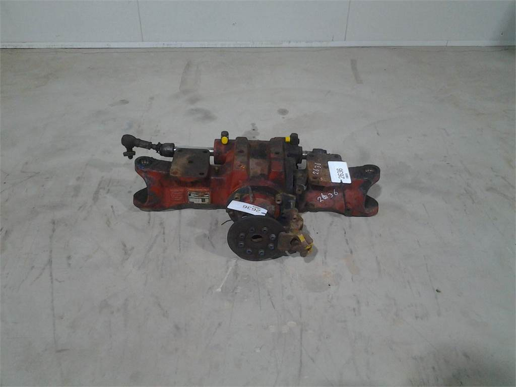 ZF APL-2010 413