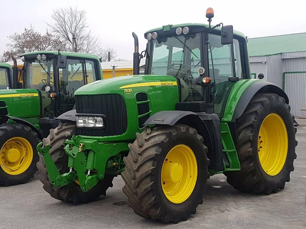 Used Tractors Product : John deere premium tractors price £ year
