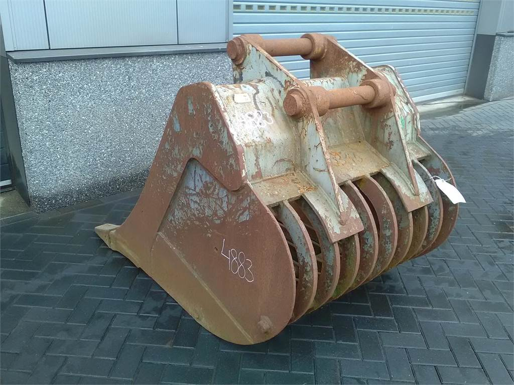 Liebherr Skeleton bucket SW33