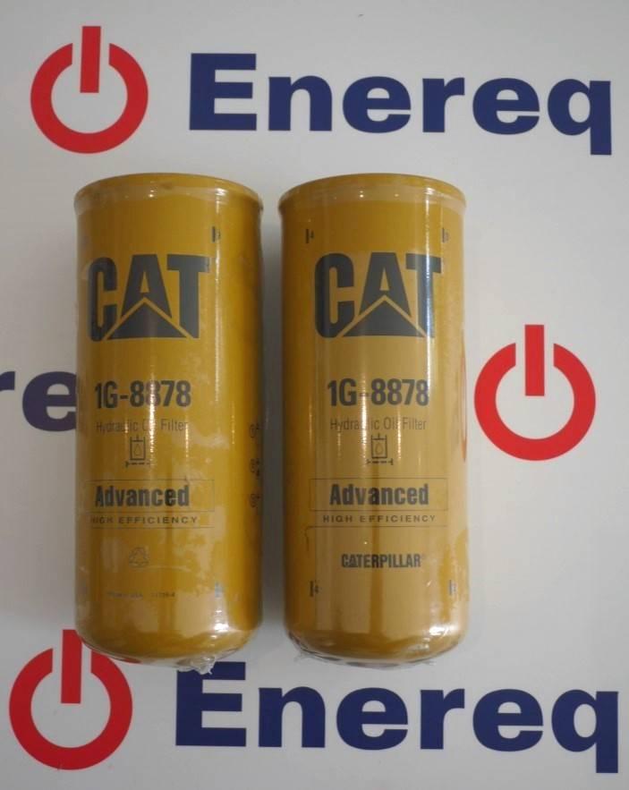 Caterpillar 1g 8878 hydraulic oil filter til salgs 2017 i saint genis pouilly frankrike for Comcode postal saint genis pouilly