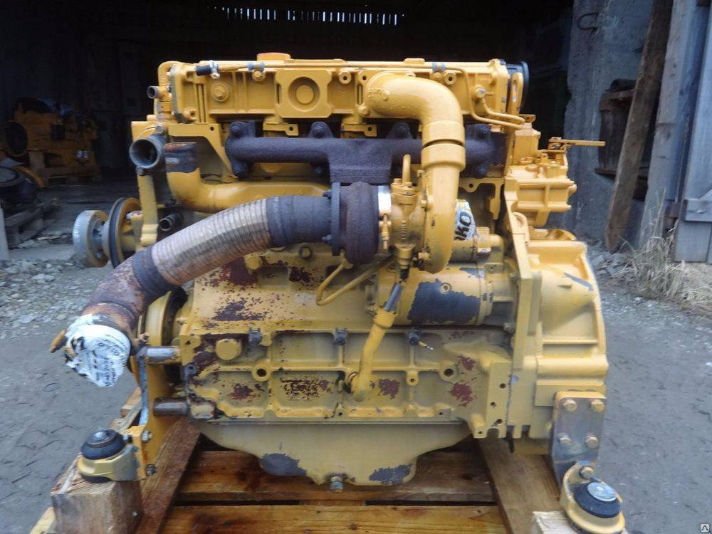 Used deutz bf4m1013 engines year 2015 for sale mascus usa for Deutz motor for sale