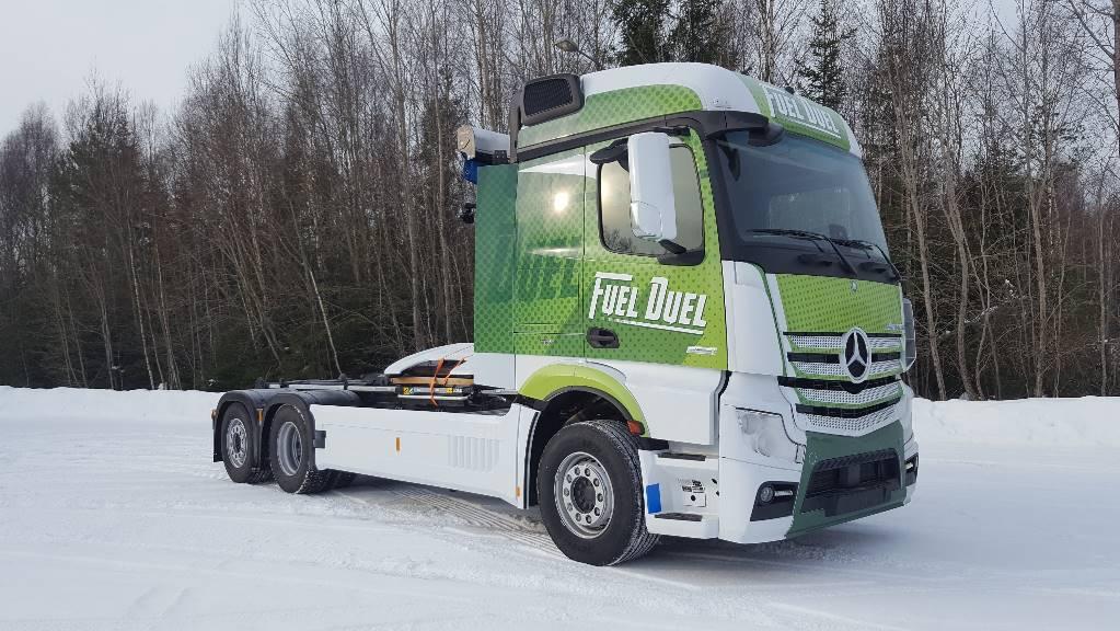used mercedes benz actros 2551 l joab lastv xlare demountable trucks year 2018 for sale. Black Bedroom Furniture Sets. Home Design Ideas