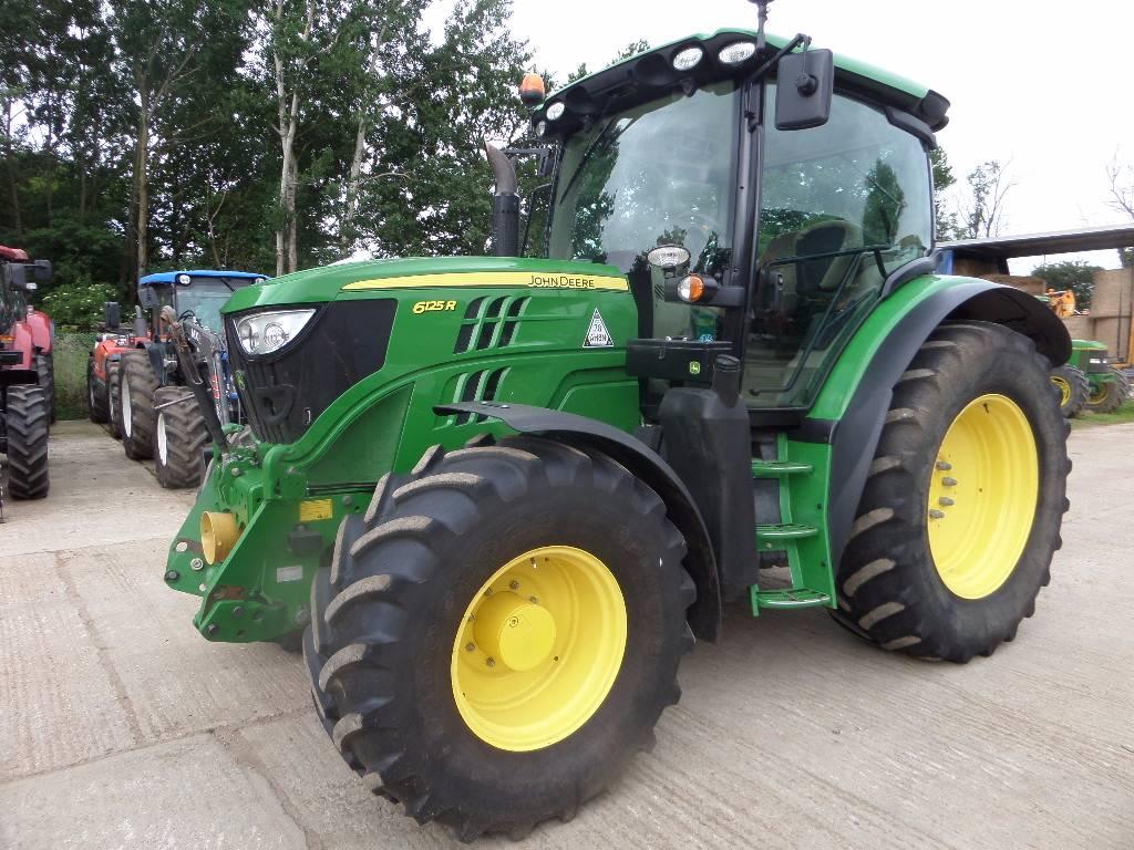 John Deere Tractors Product : John deere r year of manufacture tractors