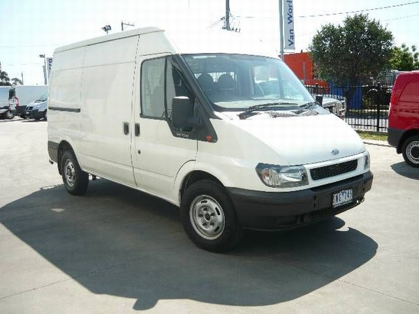 used ford transit mid mwb vh panel vans year 2005 price. Black Bedroom Furniture Sets. Home Design Ideas