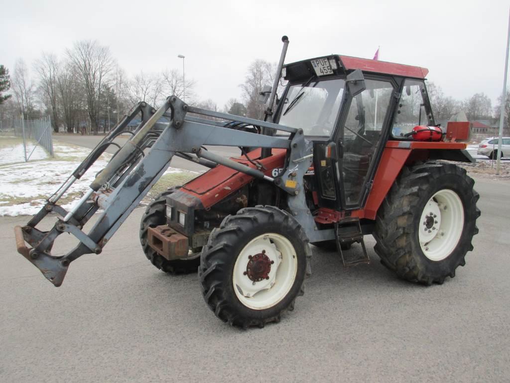 fiat 65 94dt gebrauchte traktoren gebraucht kaufen und verkaufen bei 0ae5043d. Black Bedroom Furniture Sets. Home Design Ideas