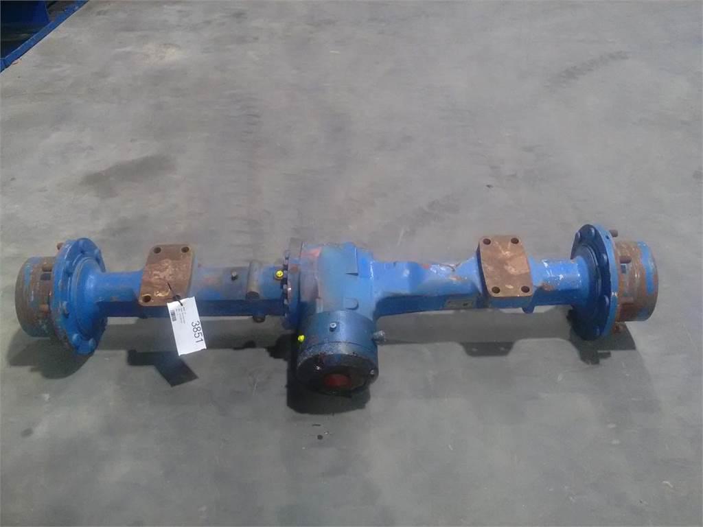 ZF AP-R725 3924