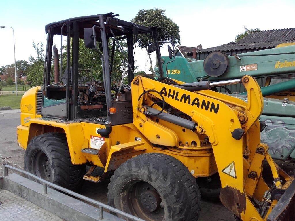 Ahlmann AZ85 (For Parts)