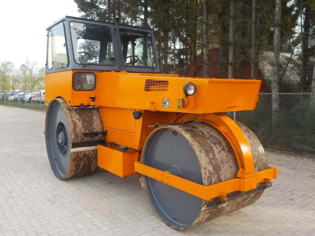 Used hamm hw 90b 10 soil compactors year 1994 price for 90 soil compaction