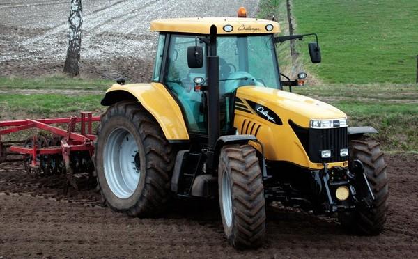 Tractor Challenger 377 : Challenger gross weight autos post