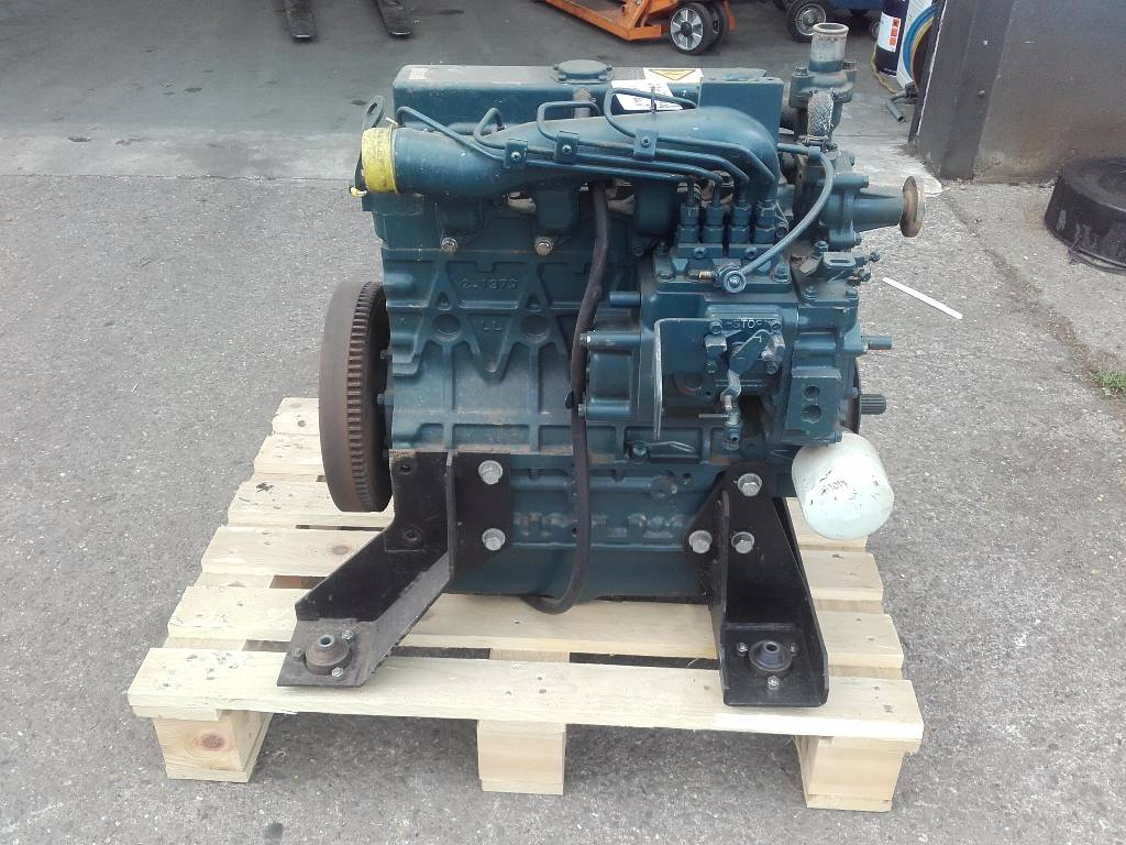 used kubota v2203 engines for sale mascus usa