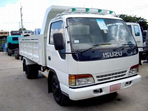 Used Isuzu Npr Dump Trucks For Sale Mascus Usa