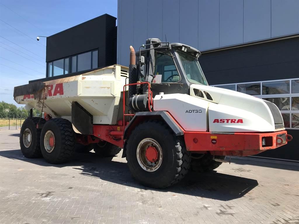 Astra ADT 30 C (CASE 330B